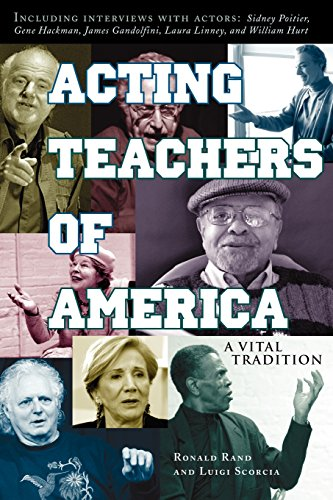 Acting Teachers of America: A Vital Tradition