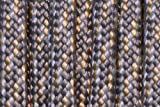BoredParacord Brand Paracord/Parachute Cord 7-Strand, 550 Lb. Break Strength Guaranteed U.S. Made, Type III - ACU Digital (50 feet)