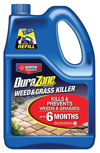 DuraZone Weed & Grass Killer Ready-To-Use Refill, 1-Gallon