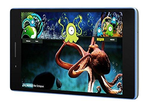 Lenovo MediaTek Quad Core Android ZA110158US product image
