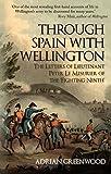 Through Spain with Wellington