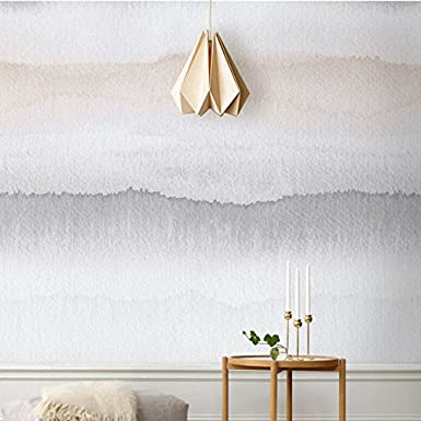 Amazon.com: brownfolds lámpara de Origami de papel sombra ...