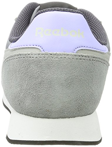 Donna 2 Ash Gry Flint Skul Grey Lilac Reebok Jogger Sneaker Glow White Black Classic Gry Grigio Royal RtpqOBxX