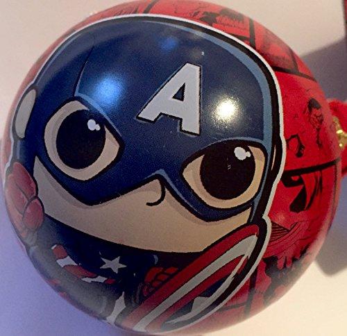 Pop Marvel 50 Piece 5x7