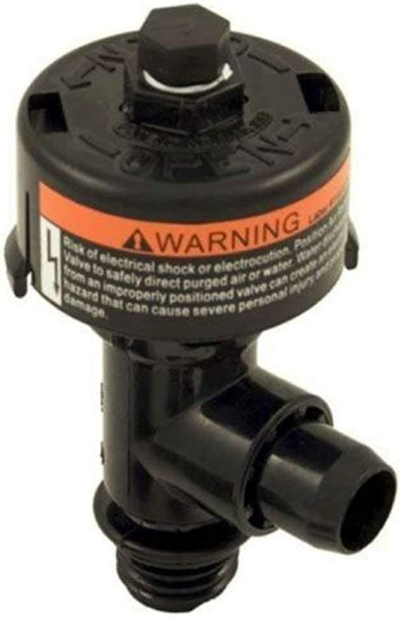 Amazon.com: Clean Clear Air Pressure Relief Release Valve Pool Filter Part 98209800