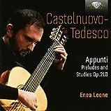 Appunti, Preludi E Studi Op.210