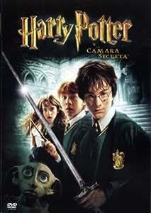 Harry Potter Y La Cámara Secreta [DVD]: Amazon.es: Daniel
