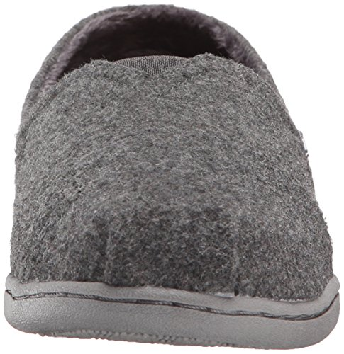 Bobs De Skechers Bliss Slip-Flat on Fashion gris - gris