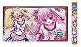 Takanashi Nozomi Ange Vierge Card Game Character Rubber Play Mat Collection PC-01 Blue World Anime Girl Illust. Izumi Tsubasu