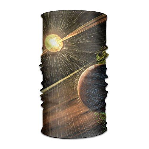 Solar Flare Design - 9