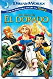 The Road to El Dorado poster thumbnail