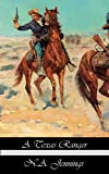 A Texas Ranger by N. A. Jennings front cover