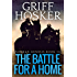 The Battle For A Home (Norman Genesis Book 3)
