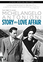 Story of a Love Affair (English Subtitled)