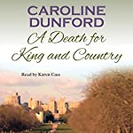 A Death for King and Country | Caroline Dunford