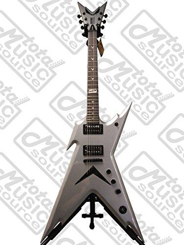 dean-rzr-db-gmg-nc-electric-guitar-gun-metal-grey