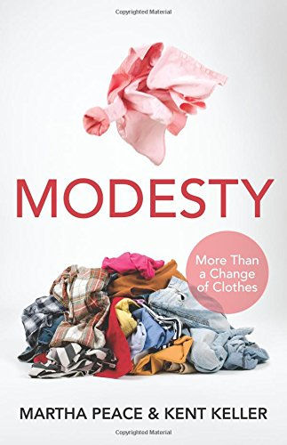 Modesty: More Than a Change of Clothes