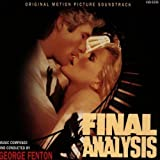 Final Analysis (OST) by George Fenton (1993-07-01)