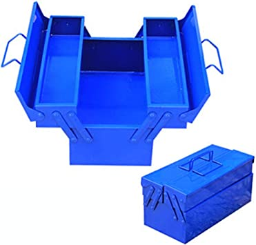 Caja Herramientas,Caja Metalica Cantilever Metálicas Para ...