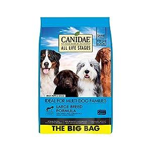 Canidae Dry Dog Food, 19.9 Kilograms Click on image for further info.