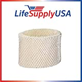 sunbeam 1173 humidifier filter - Humidifier Wick Filter for 1173 Sunbeam & Relion by LifeSupplyUSA