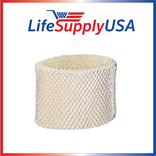 Humidifier Wick Filter for 1173 Sunbeam & Relion by LifeSupplyUSA