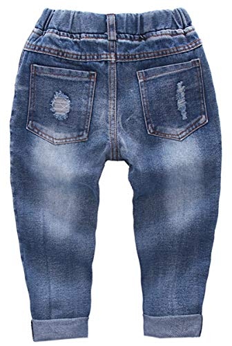 Buy distressed jeans for boys