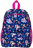 Printed Fingerlings Unicorn Backpack for Girls School Bag with Unicorns Baby Fingerlings