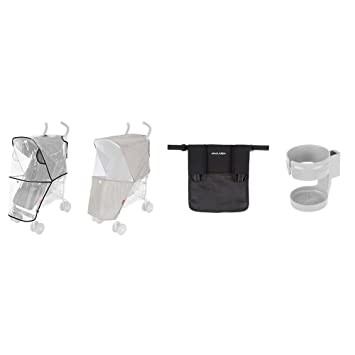 Maclaren Universal Seat Liner Stroller Accessory