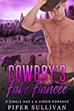 Free eBook - Cowboy s Fake Fianc e