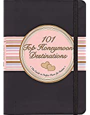 101 Top Honeymoon Destinations: The Guide to Perfect Places for Passion (Little Black Books)