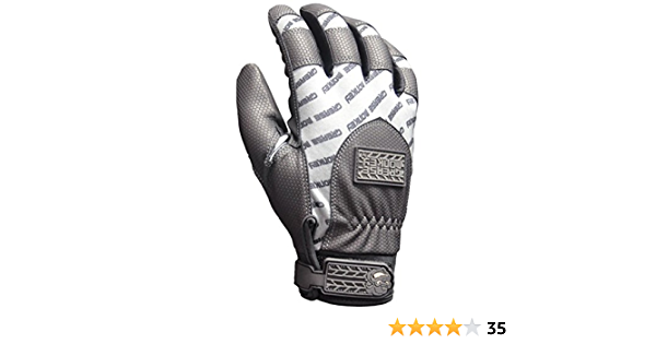 Grease Monkey Crew Chief Extreme Gloves with Touchscreen Large