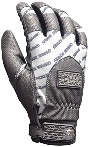 Grease Monkey Crew Chief Extreme Gloves with Touchscreen (Large)