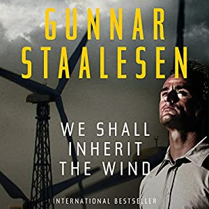 We Shall Inherit the Wind Audiobook