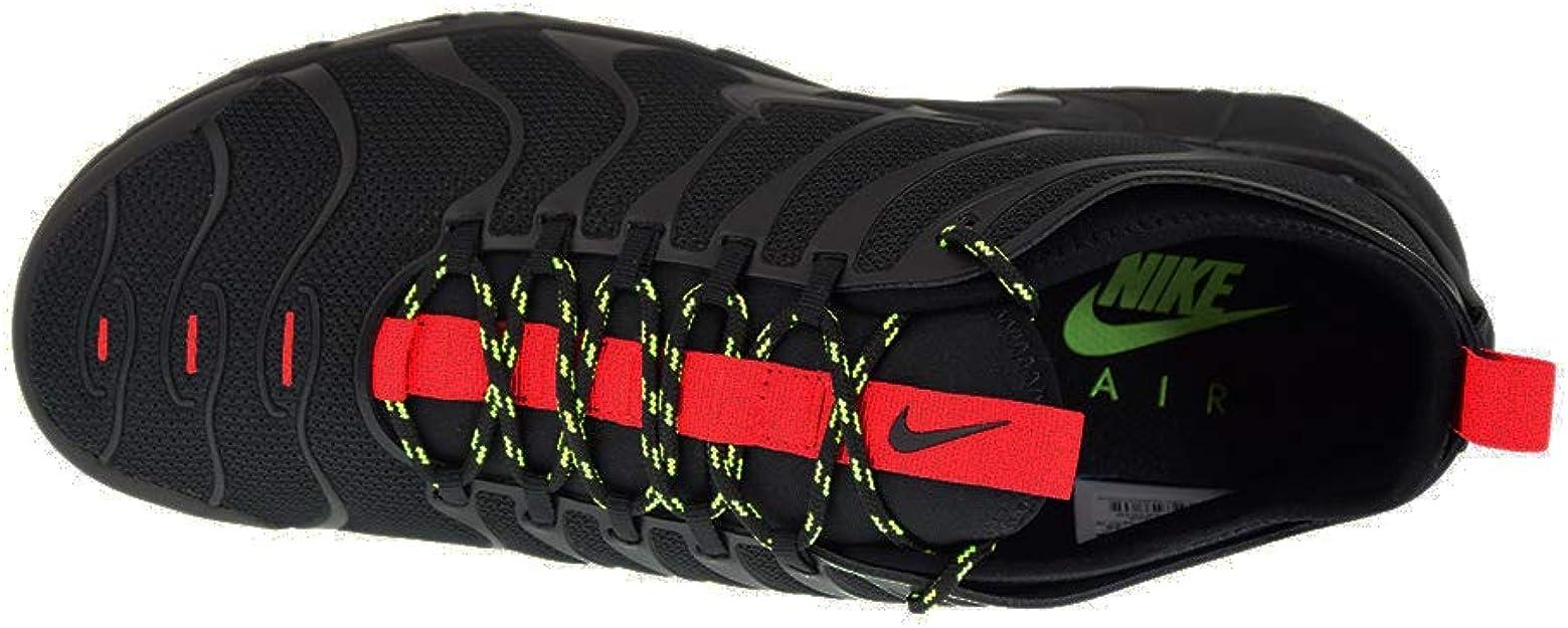 Nike AIR MAX Plus TN Ultra AR4234 002 45 Black: Amazon.co.uk