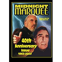 Midnight Marquee #69/70