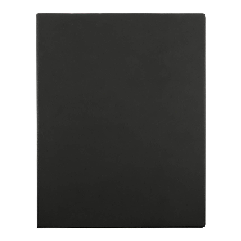 Exacompta 274441E Gobi Horizons 27 Agenda Civil 1 Semaine sur 2 Pages  27 x 21 cm Noir Année 2018