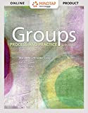 MindTap Counseling for Corey/Corey/Corey's Groups: Process and Practice, 10th Edition