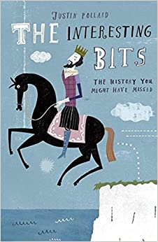 Book The Interesting Bits: The History You Might Have Missed