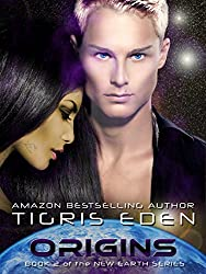 Origins (New Earth Book 2)