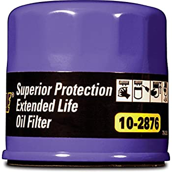 Royal  Purple 356753   356753 Extended Life Oil Filter