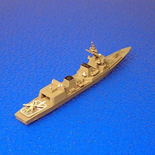 1/2000 JMSDF DD-115「あきづき」型護衛艦