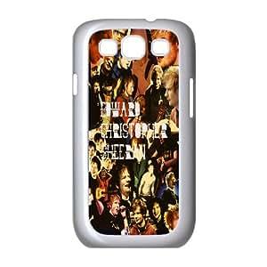 CHENGUOHONG Phone CaseThe A Team,Ed Sheeran Series For Samsung Galaxy S3 -PATTERN-17