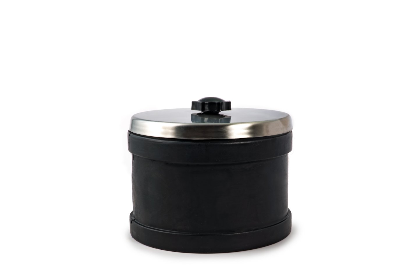 Discover with Dr. Cool Replacement Rock Tumbler Barrel for National Geographic Professional Series Tumbler and Hobby Series Tumblers, 2 Pound Rock Polisher Barrel with Leak-Proof Lid by Discover with Dr. Cool