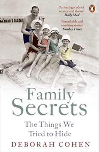 Image result for Family Secrets: The Things We Tried to Hide