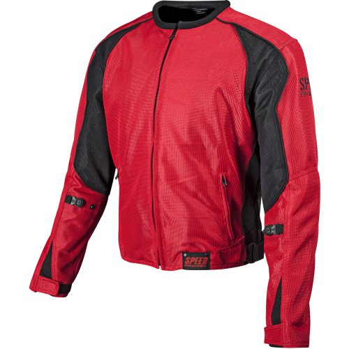 Speed And Strength Riding Jacket - 4