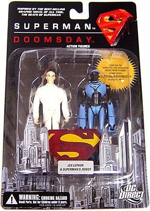 robot superman - 5