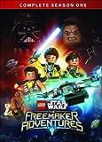 Lego Star Wars: Freemaker Adventures (Bilingual)