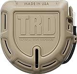 attwood ARMTRDFDE-BRK Tactical Rope Dispenser FDE Review