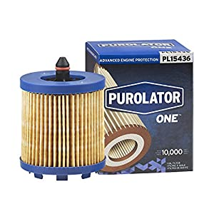 Purolator PL15436 PurolatorONE Oil Filter